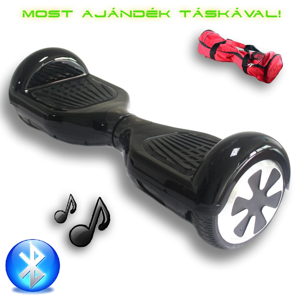 Mini Segwax bluetooth hoverboard