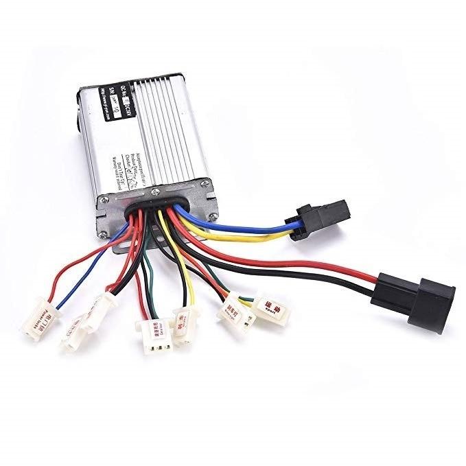 motorvezérlő elektronika 36v 800-1000w